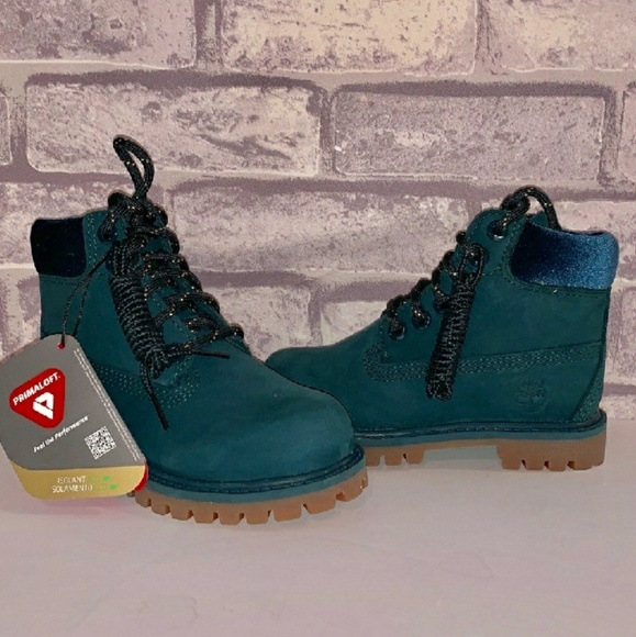 Timberland Boots Toddler NWT